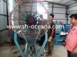 Soudeuse de cage pour les pipes concrètes de la bonne qualité, diamètre 300-3600, mètre de la longueur 1-4