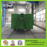 [4فت] خضراء صنع وفقا لطلب الزّبون معياريّة كبيرة فولاذ كلاب مصعد خانة