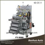 Sistema de la reparación de la carrocería de coche/tirador profesionales Fy-9080 de la abolladura