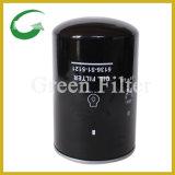 De Filter van de olie voor Graafwerktuigen (6136-51-5121)
