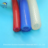 Tubo flessibile del silicone di rinforzo vetroresina del commestibile