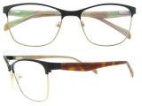 La última manera barata óptica Eyewear de las lentes de los marcos de espectáculo
