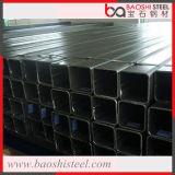 建築材料のための正方形そして長方形鋼管