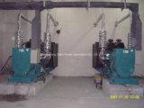 速い受渡し時間のCummins 4BTA 50kwの発電機