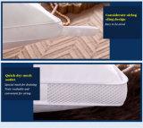 L'Aise facile à nettoyer lavable en coton oreillers stéréo