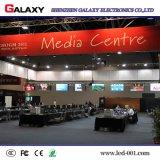 Pared video fija de interior a todo color/muestra del mejor precio P2/P2.5/P3/P4/P5/P6 LED/para hacer publicidad, exposición