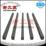 Tira Non-Magnetic do carboneto Wc-Ni cimentado