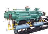 Mutlistage Schleuderpumpe für Entwässerung-Pumpstation