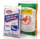 Мешки животного питания PP питания свиньи слоения OPP сплетенные пакуя