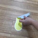 Autoadesivo creativo delle decalcomanie del pavimento di ampio formato di disegno