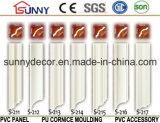 Neuf moulage décoratif de corniche de matériaux du modèle PU/Polyurethane Bulding