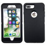 iPhone 7の擁護者の例のための熱い販売の耐震性の携帯電話の箱