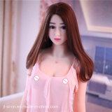 Het realistische Stuk speelgoed van het Geslacht van de Stijl van Doll van het Geslacht van 158 Cm TPE Nieuwe Euro met Vaginale Mondelinge Anussen