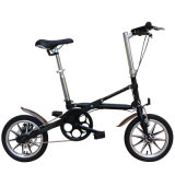 Bicicleta de dobramento urbana Foldable da bicicleta Yz-6-14