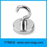 Allerlei De Magneet van de Pot van NdFeB van de Haken van de Magneet