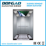 Elevador energy-saving da HOME do passageiro com Vvvf