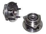 Hight Qualitätsvorderes Rad-Naben-Peilung für Jeep Cherokee 53007449
