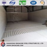 Modular Low Cost Prefabricated Steel Frame Storage Saw-tooth