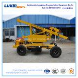 De hydraulische Heimachine van de Hamer van de Daling, de Heimachine van het Graafwerktuig