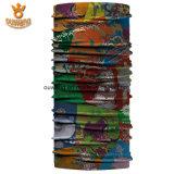 防風の魔法の継ぎ目が無い首の管のスカーフのバンダナを編む熱い販売法