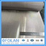 100 maglia/pollici che raccolgono il punto della rete metallica del nichel