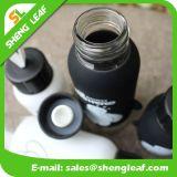 Grande vidro a garrafa de água de alumínio creativa portátil de acompanhamento