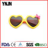 Logotipo personalizado Ynjn Corazón gafas de sol para niños