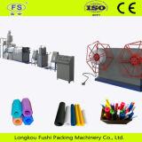 Fushi Factory Vente directe du tuyau de mousse de PE/tsd Ligne d'Extrusion