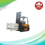 Bester Preis 3 Tonnen-Dieselgabelstapler mit Papierrollenschelle