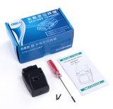Testemunho de OBD Rastreador GPS com 16 pinos porta OBD (GOT08)