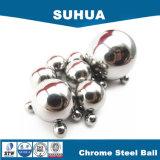 bola del acerocromo de la alta precisión de la talla 3inch para la venta