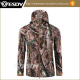 Esdy Brand Winter Waterproof Outdoor Camouflage Sking Snowing Jacket