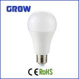 alta luz de bulbo del programa piloto LED del IC del lumen 12W (996-12W-A60)