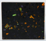 Material de bancada de cozinha Pedra de quartzo artificial (GSY)