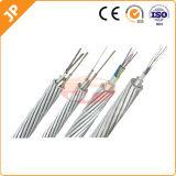 Câble multi d'Opgw de mode de câble optique de fibre