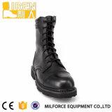 2017のメンズは軍隊のブートの軍隊のブートの戦術的な戦闘用ブーツを黒くする