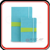 Таможня тетради Cuadernos дневника книга в твердой обложке PU