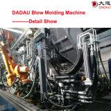 ディーゼル燃料の放出タンクブロー形成機械