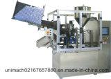 آليّة أنبوب حشوة سدّ موثّق ([سغف-50])