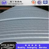 Feuille ondulée de toit de Gl de tôle d'acier