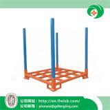 Rack para empilhamento combinado armazém com homologação CE (FL-140)
