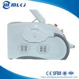 Máquina portátil da remoção do cabelo de Elight da mono RF de 4 punhos cavitação bipolar de Elight