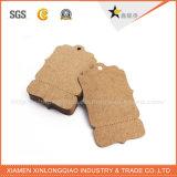 De goede OEM van de Verkoop van de Prijs Hete Besnoeiing Kraftpapier van de Matrijs hangt Markering