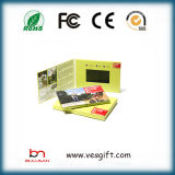 Hot Sale Video Card 7.0 '' Screen for Wedding Invitation