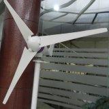 Лучшая цена на низкий уровень шума 100W 200 Вт, 300 Вт, 400 Вт, 500 Вт, 600 Вт с горизонтальной или вертикальной оси ветровой турбины генератор с высоким качеством