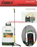 16L Battery Operated Knapsack 12V Electric Sprayer