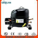 ETB 1/6HP do gás 220V do compressor Ms-Qd75yg-R600A do refrigerador