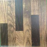 40*40cmの屋内のための木製の無作法な床タイル