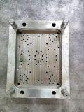 Inyección plástica del molde de la alta precisión para el material plástico