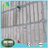 Bloc de mousse léger et bon du courant ascendant ENV pour le mur extérieur